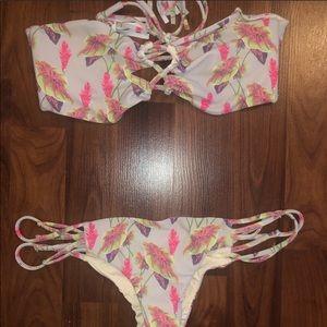 Acacia swim suit